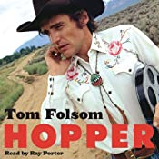 Hopper: A Journey into the American Dream | [Tom Folsom]