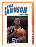 img - for David Robinson: Star Center (Sports Reports) book / textbook / text book