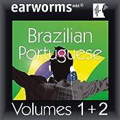 Rapid Brazilian (Portuguese): Volumes 1 & 2)   [earworms Learning]