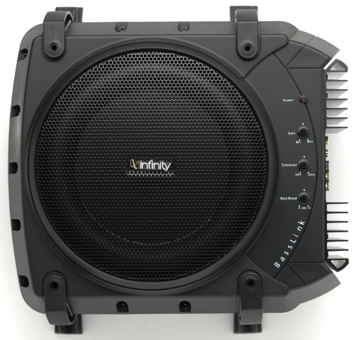 Infinity Basslink 200-Watt Powered 10
