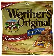 Werther's Original Hard Candy, Carame…