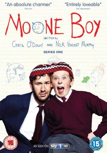 Moone Boy [DVD]