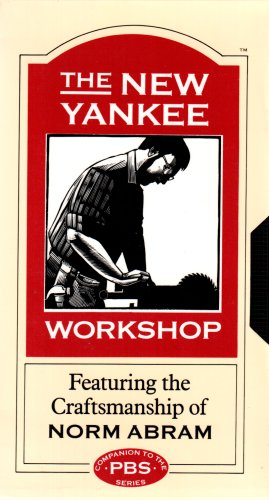 new yankee workshop dvd