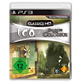 "Ico & Shadow of The Colossus [Classics HD]von ""Sony Computer..."""