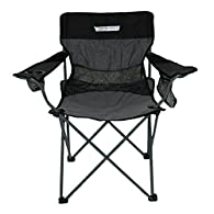 Winnebago High Back Arm Chair