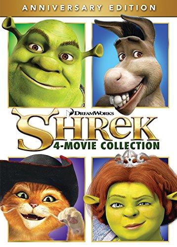 Buy Shrek Now!