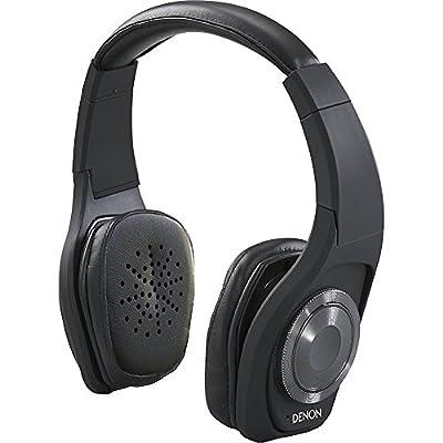 Denon Globe Cruiser On-Ear Headphones Noise Canceling