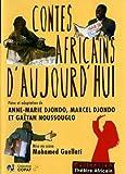 echange, troc Contes africains d'aujourd'hui
