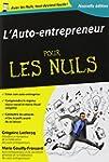 L'auto-entrepreneur pour les Nuls poc...