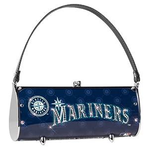 Seattle Mariners FenderFlair Purse by Pro-FAN-ity Littlearth