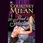 Proof by Seduction | [Courtney Milan]