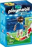 PLAYMOBIL 6895 - Fu�ballspieler Italien