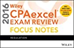 Wiley CPAexcel Exam Review 2016 Focus...