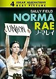 ノーマ・レイ[DVD]