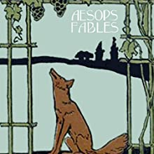 Aesop's Fables Audiobook by  Aesop Narrated by Alec Sand
