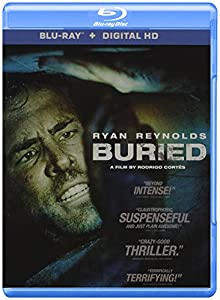 Buried  Blu-ray/Digital HD)