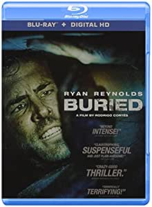 Buried  Blu-ray/Digital HD)