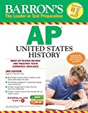 Barrons AP United States History, 2nd Edition