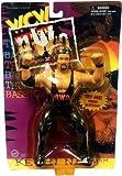 WCW Monday Nitro NWO Kevin Nash