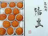 和歌山県産 陽豊柿 (4キロ) 希少品種