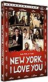 echange, troc NEW-YORK I LOVE YOU