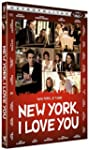NEW-YORK I LOVE YOU