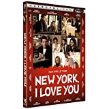 NEW-YORK I LOVE YOUpar Fatih Akin