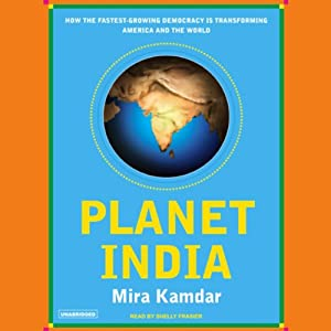 Planet India Hörbuch