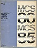 img - for MCS-80/85 Family User's Manual book / textbook / text book