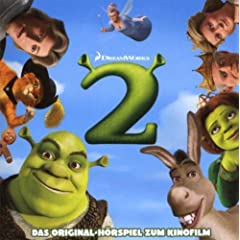 Shrek II - Titel 5