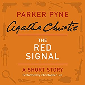 The Red Signal Audiobook