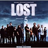 "Lost-Season 5von ""Michael Giacchino"""