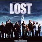 Lost: Saison 5 (B.O.F.)