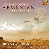 The Art of the Armenian Duduk [Import CD from UK]
