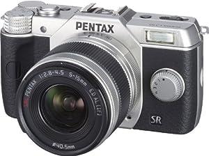 PENTAX デジタルミラーレス一眼 Q10 ズームレンズキット