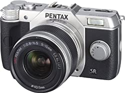 PENTAX デジタルミラーレス一眼 Q10