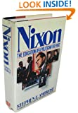 Nixon, Vol. 1: The Education of a Politician 1913-1962
