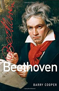 Beethoven Master Musicians Series by OUP USA