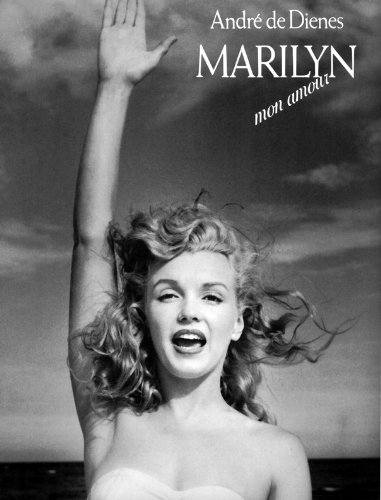 Marilyn mon amour