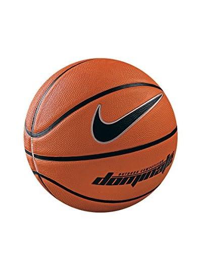 Nike Balón de Baloncesto Nk Dominate Naranja / Negro 7 cm