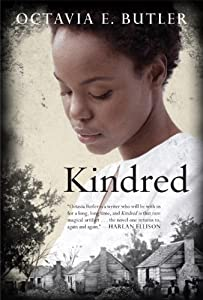 "Cover of ""Kindred (Bluestreak)"""