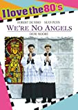 Cover art for  We're No Angels