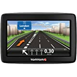 "TomTom Start 25 5"" Sat Nav with Europe Maps & Lifetime Map Updates(45 countries)"