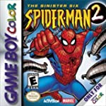 Spider-man 2: The Sinister Six - Game...