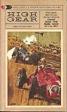 High Gear by John Steinbeck