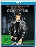 Cincinnati Kid [Alemania] [Blu-ray]
