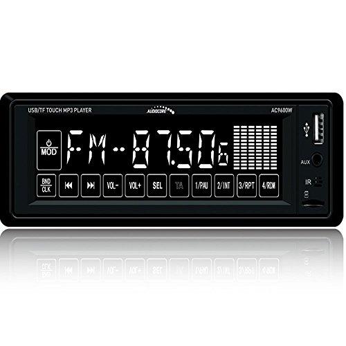 Audiocore-AC9600W-Autoradio-mit-Touchscreen-4-x-25-W