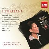 Bellini: I Puritani [+Digital Booklet]