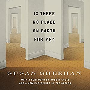 Is There No Place on Earth for Me? Audiobook