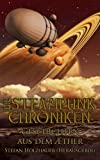 img - for Geschichten aus dem Aether: Die Steampunk-Chroniken Band 1.5 (German Edition) book / textbook / text book